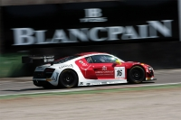 Blancpain Endurance Series - Monza