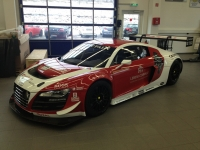 Phoenix Racing - Audi R8 LMS GT3