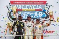 NASCAR Whelen Euro Series - Valencia 2016