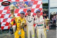 NASCAR Whelen Euro Series - Adria 2016
