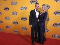 NASCAR Night of Champions 2016