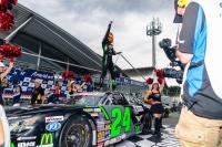 NASCAR Whelen Euro Series 2017