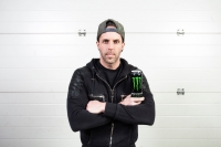 Monster Energy & Anthony Kumpen